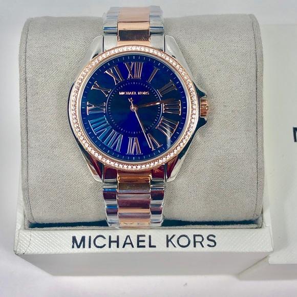 b65e65614ebe Michael Kors Watch MK 6185